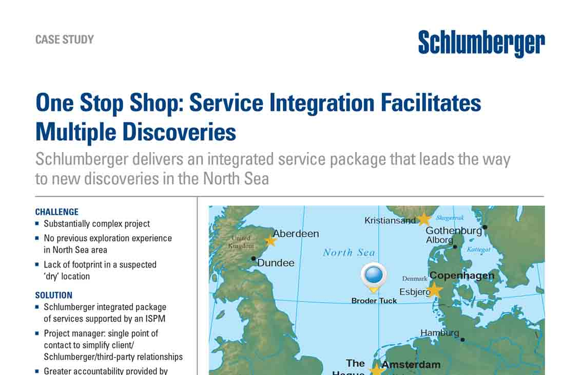 One Stop Shop: Service Integration Facilitates Multiple ... Schlumberger Locations Map on map london south kensington, map of alaska, map forms, map of battle of puebla mexico, map grid reference, map markings, map with address numbers, map of georgia, map of eldoret town, map of river oaks mall, map my road home, map marker, map grid system, map categories, map login, map key, map of dc capitol building, map icon, map provinces of sweden,