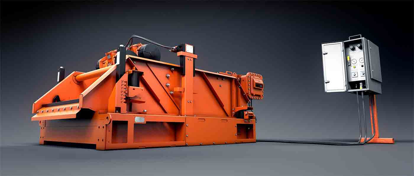 SCREEN PULSE Separator and VERTI-G Dryer Reduce Mud Losses and Waste Volume to Save USD 36,910