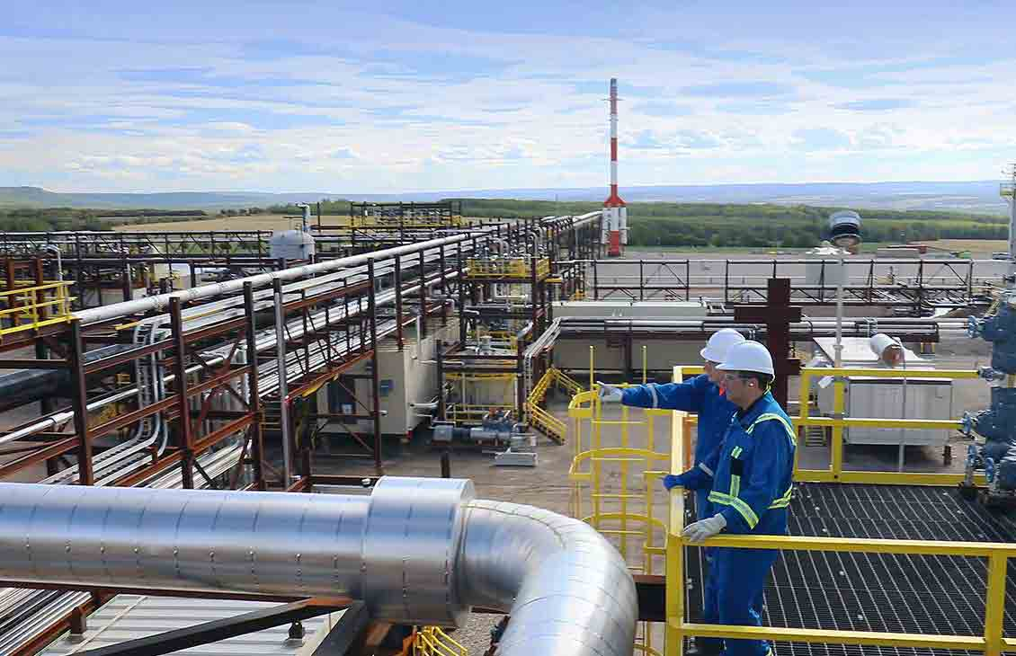 Rockwell Automation and Schlumberger Announce Closing of Sensia Joint Venture