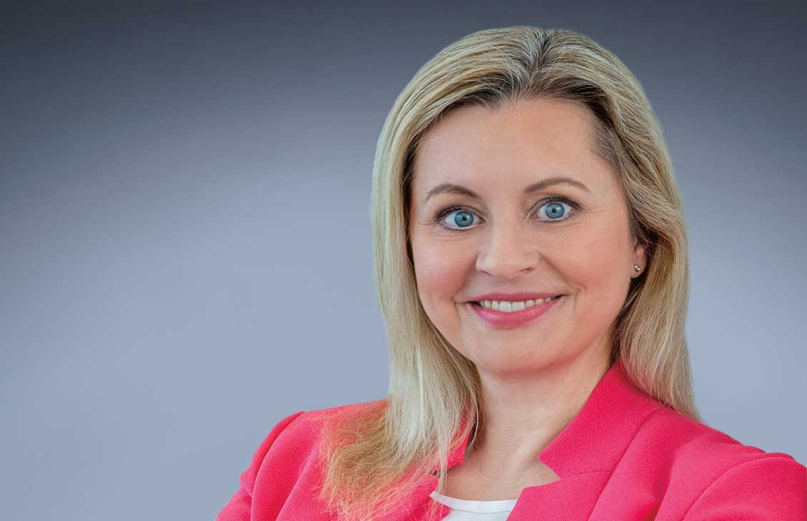 Schlumberger Appoints Dr. Katharina Beumelburg as Chief Strategy and Sustainability Officer