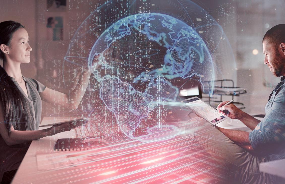 Schlumberger and IBM Announce Hybrid Cloud Enterprise Data Management Solution for Energy Sector