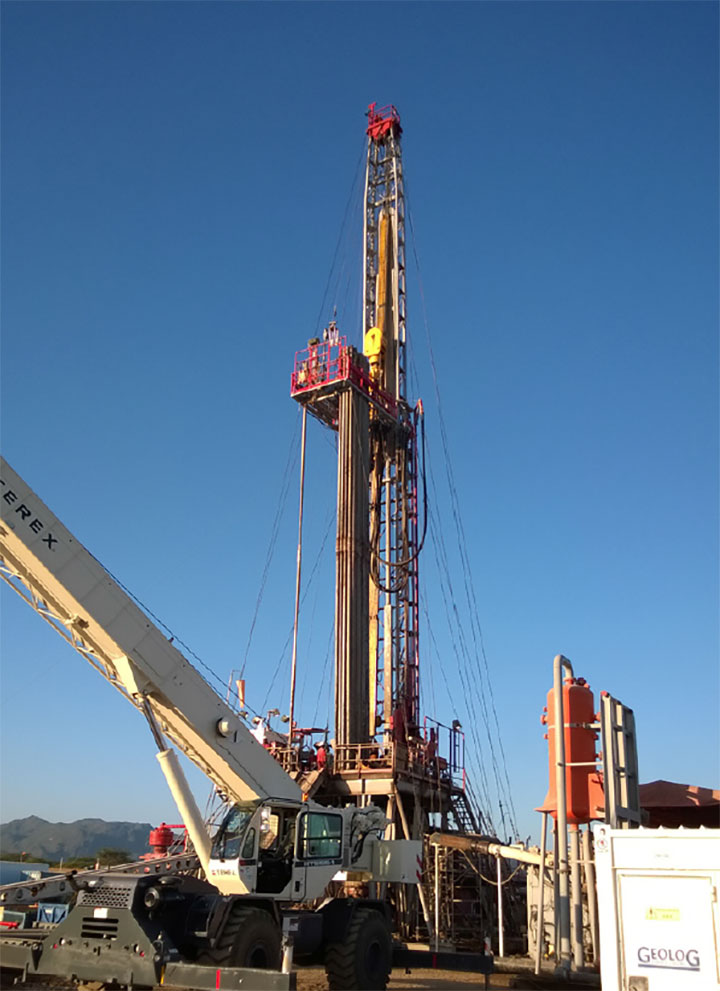 The fast rig-up capability of the SSMC wellhead system enables a more than 50% reduction in rig time.