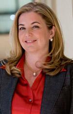 Vicki Colvin