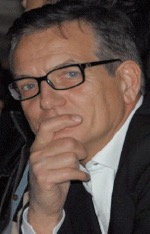 Gerard Martellozo