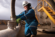 FAQs: Hydraulic Fracturing Disclosure