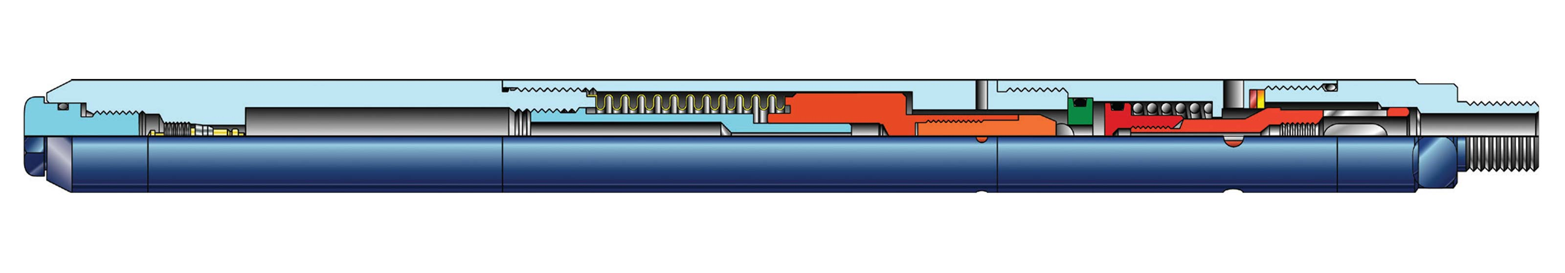 Conventional Pilot Operated Valves