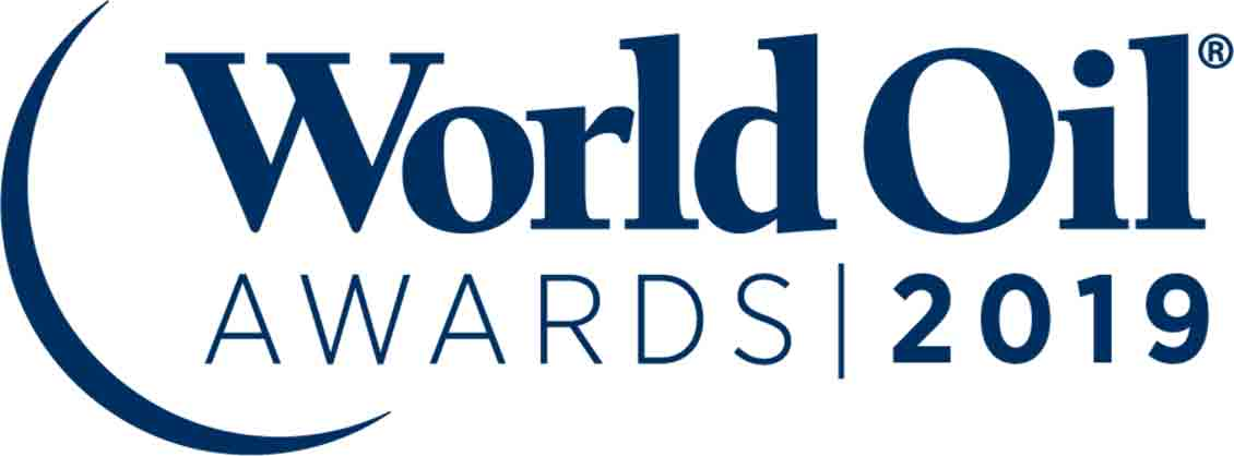 2019 World Oil Awards Logo