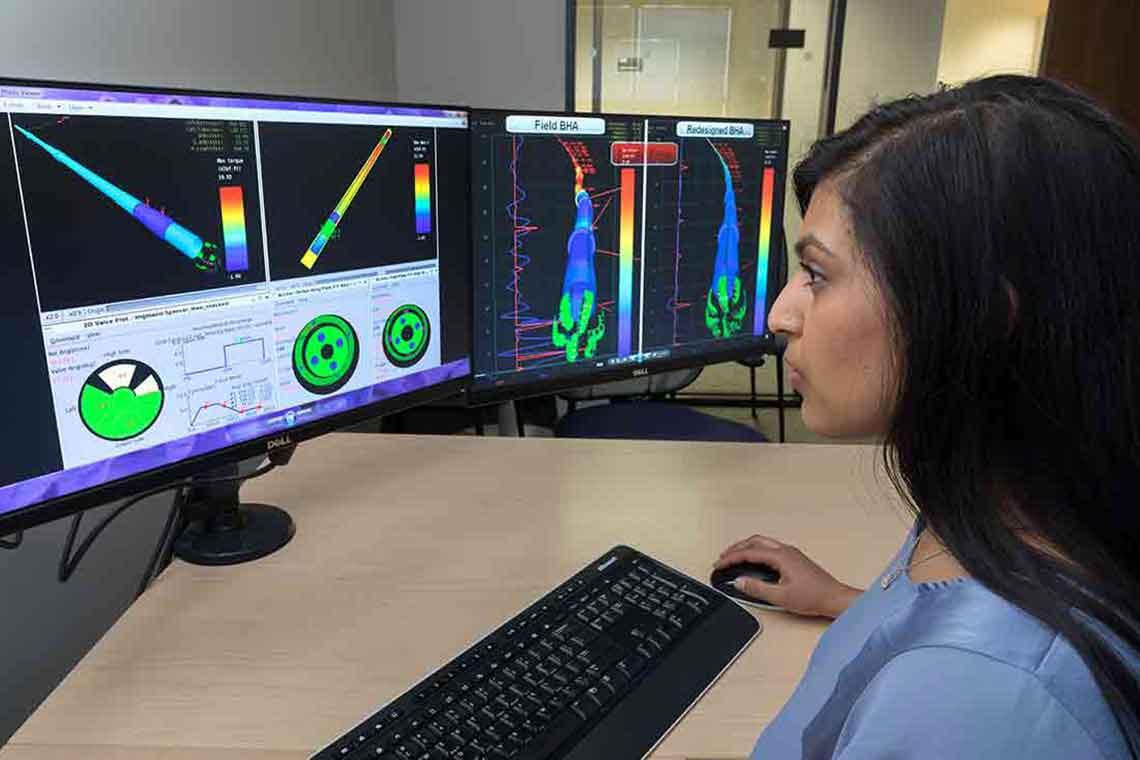 Intelligent Drillstring Design