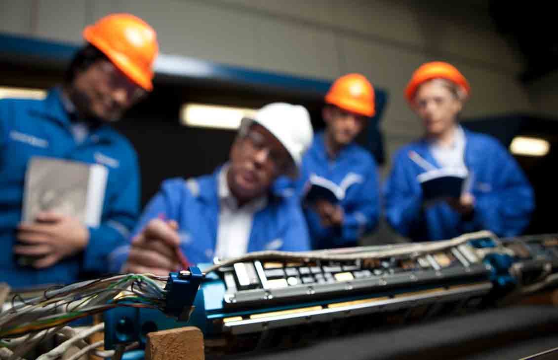NExT Oil and Gas Training and Competency Development | Schlumberger
