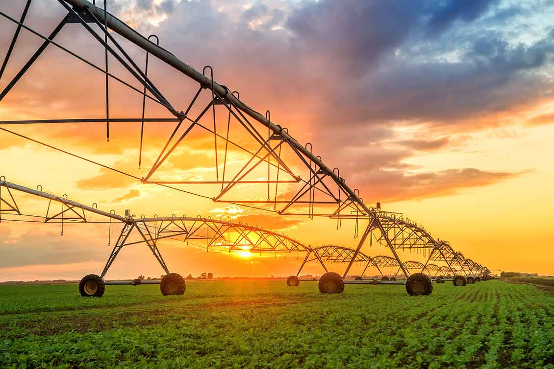 Agricultural Water Solutions