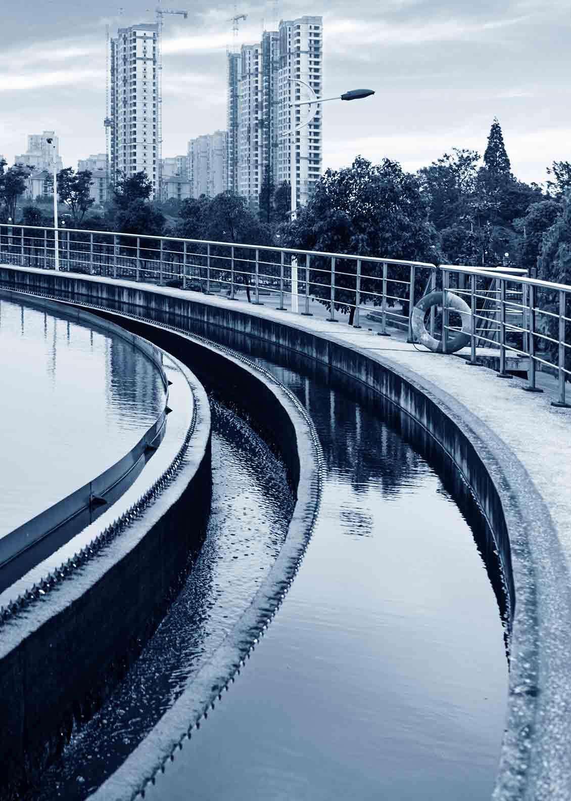 Municipal Water Solutions
