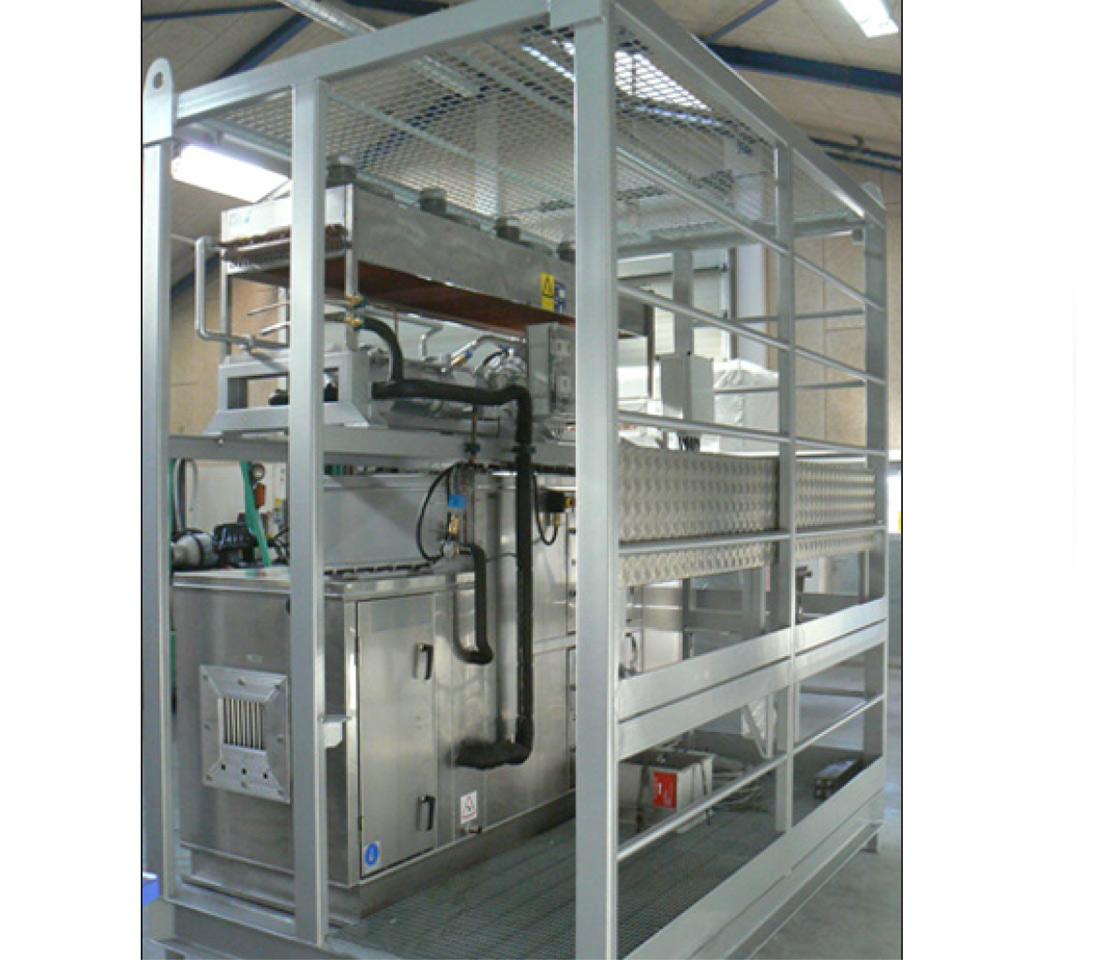 Cameron HVAC system