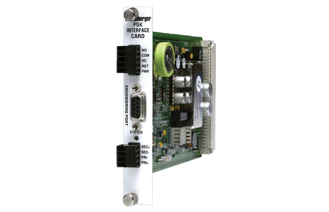 FIC NG Next-Generation Frequency-Shift-Keyring Interface Card