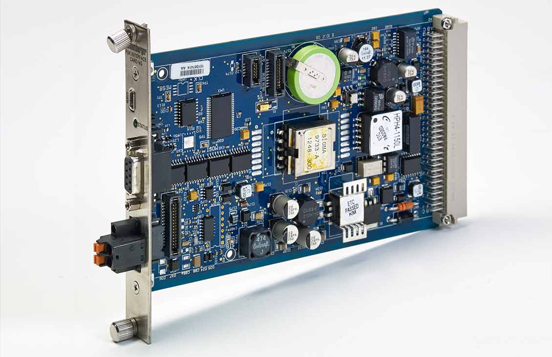 IFIC NG Interface Card
