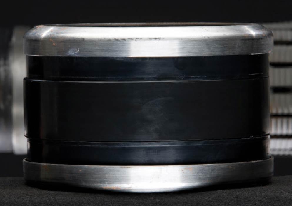 XHP premium production packer