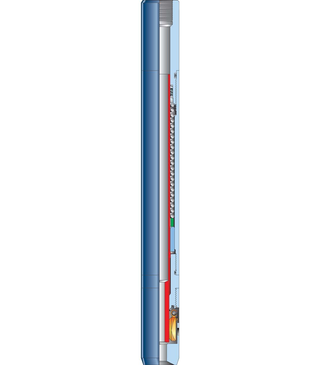 A-Series Velocity Valves