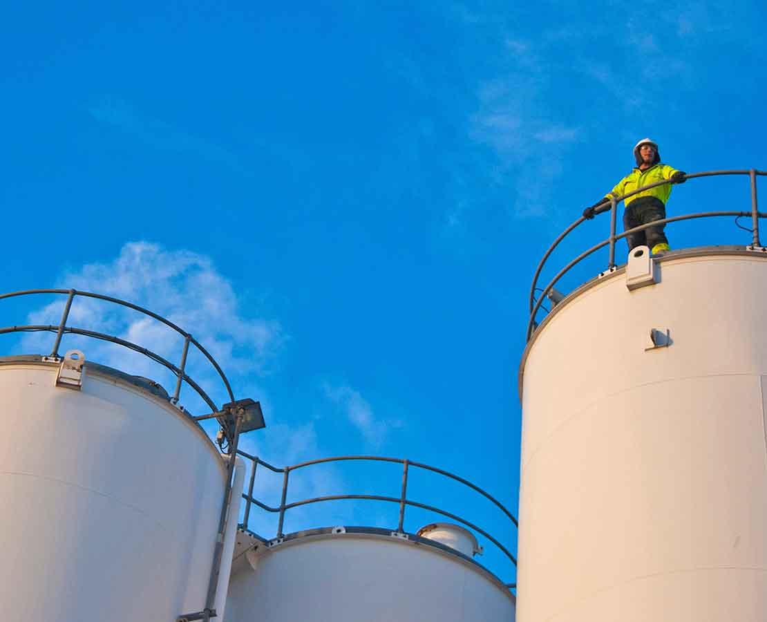 MI-SWACO logo.