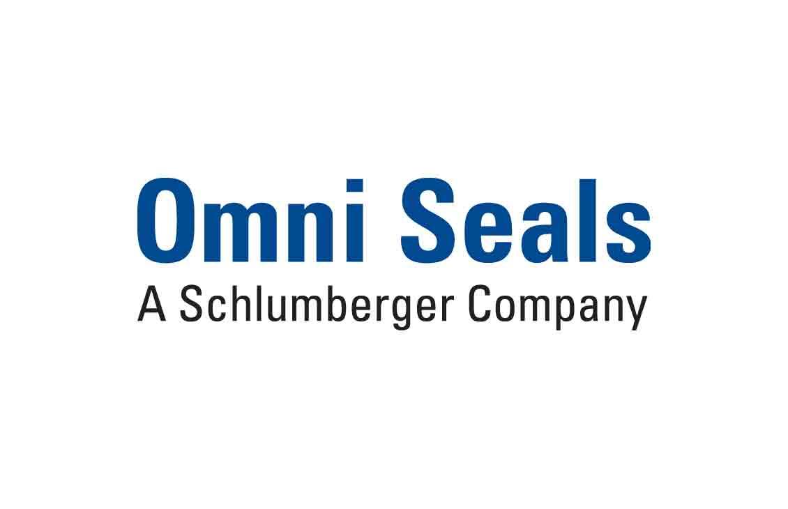 Omni Seals logo.