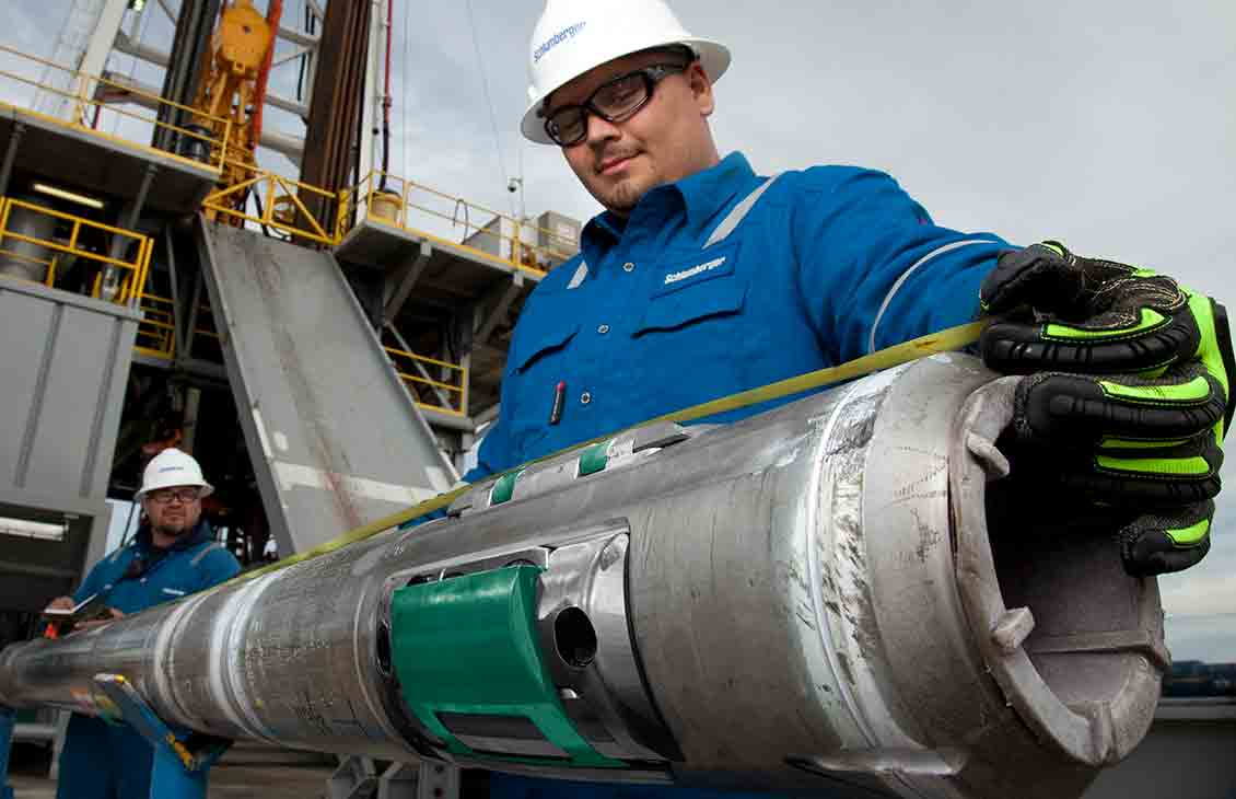 RSS Drilling: PowerDrive Orbit Rotary Steerable System