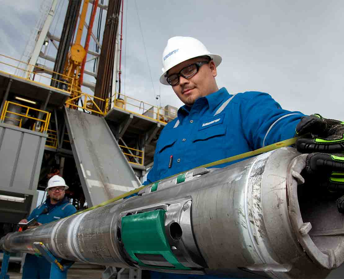 Drilling: Extended Reach, Horizontal, High DLS, LWD/MWD | Schlumberger