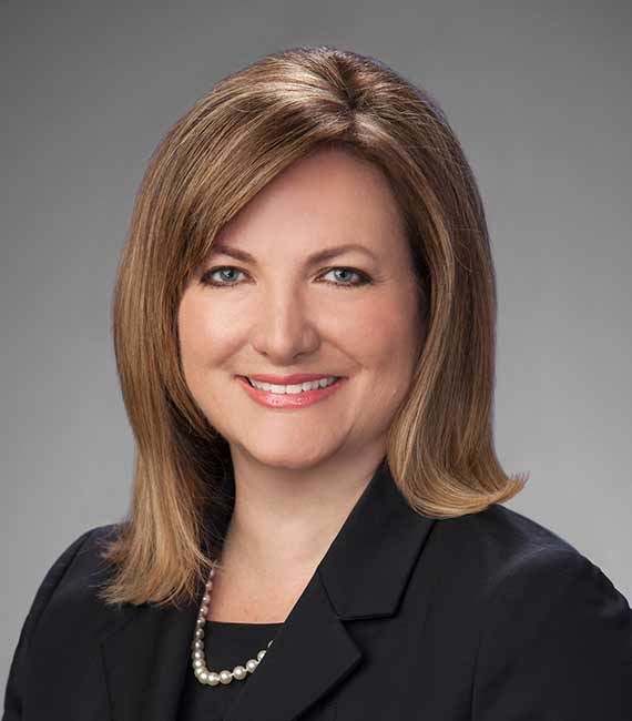Headshot of Dianne Ralston, Chief Legal Officer