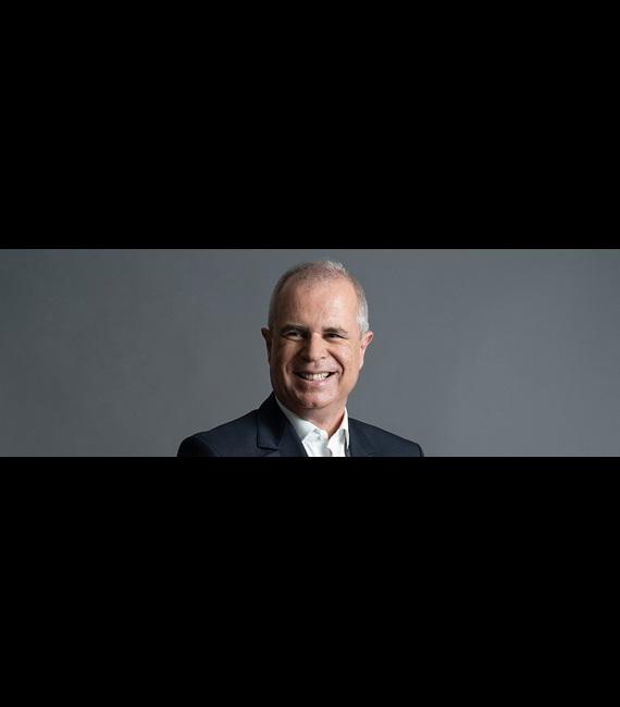 Stephane Biguet, Vice President Finance, Schlumberger Limited