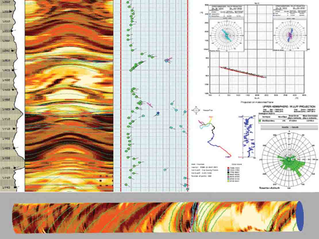 Fracture and Fault Characterization
