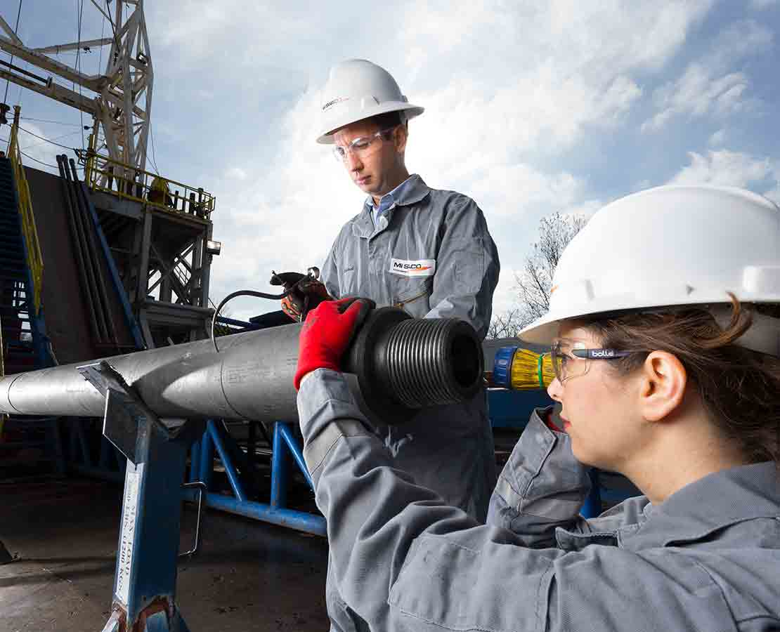 WELL COMMANDER drilling circulating valve