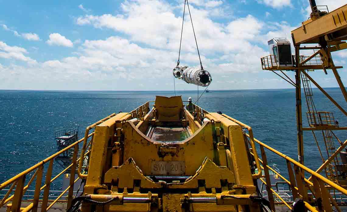 deepwater, offshore
