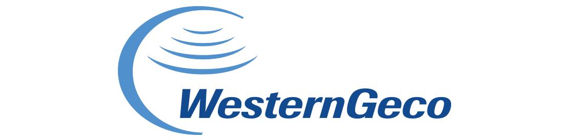 WesternGeco logo