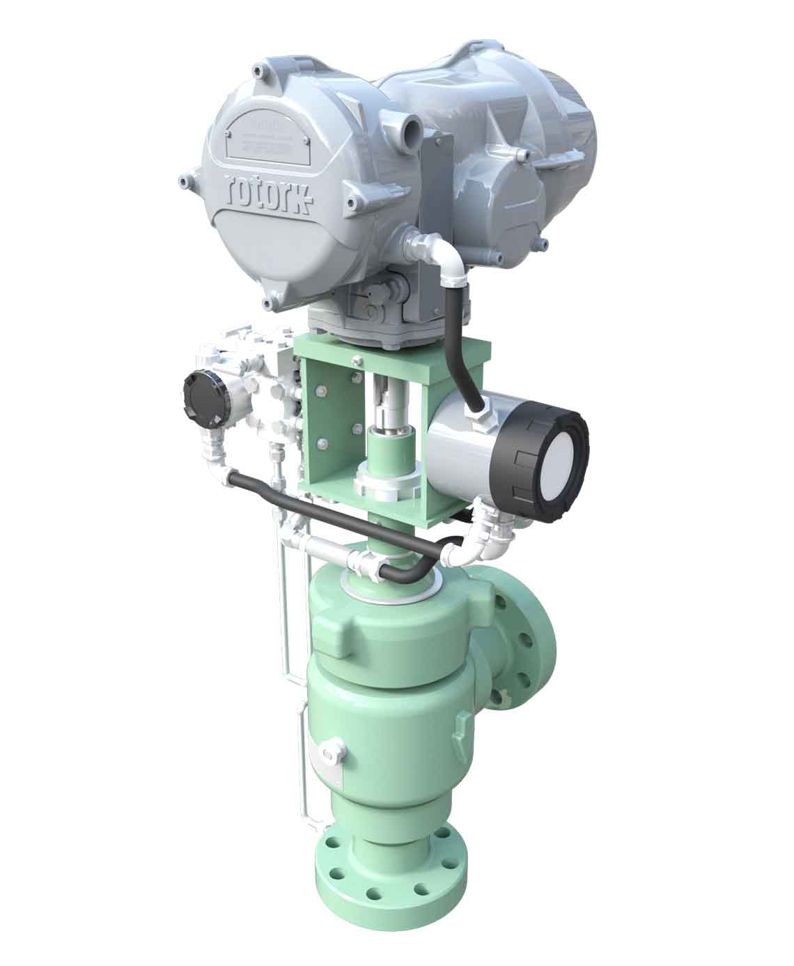 Modum Flow Flowmetering System