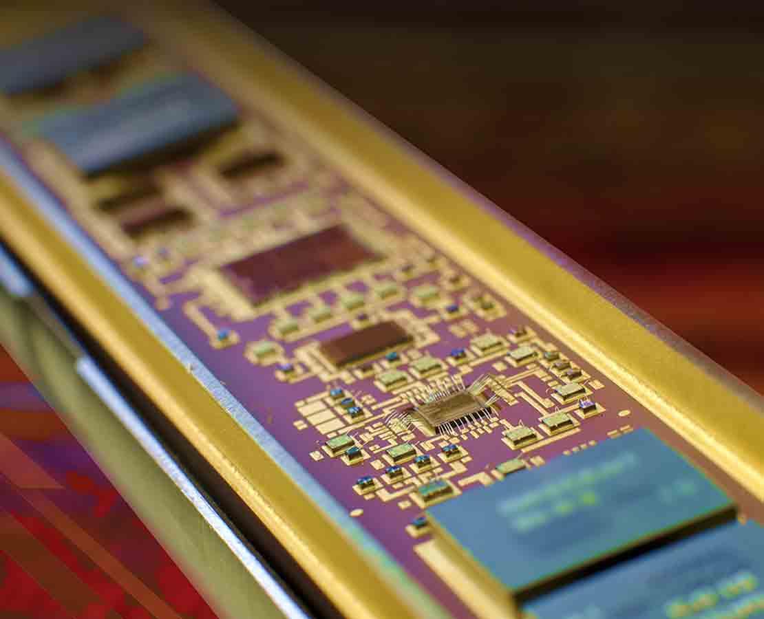 Muzic Aeon premium-performance wireless telemetry