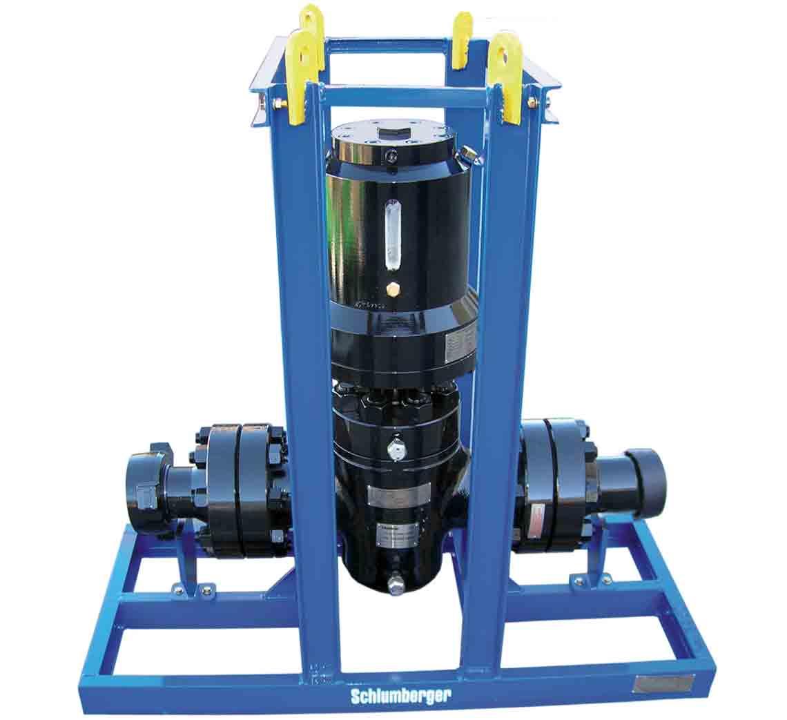 Surface safety valve