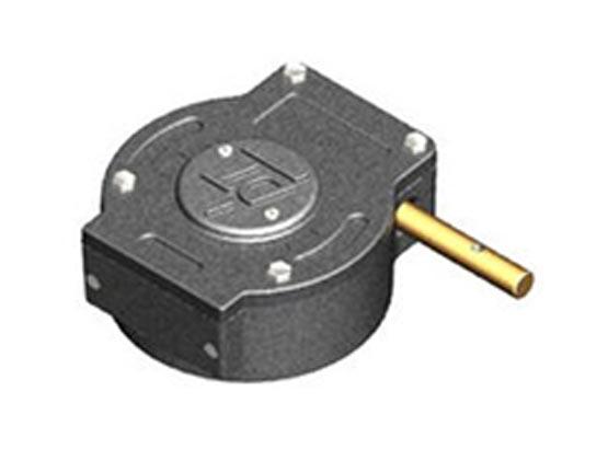 DYNATORQUE Multi-Turn Worm-Gear Operators (360 Deg)